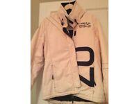 Quba coat - x10style - pale pink- size 1