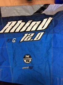 RHINO 12 .0 windsurfing Kite