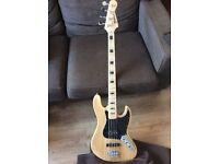 Stellah Bass Guitar