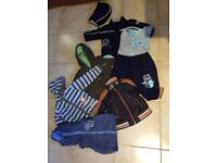 Boys clothes bundle 12 to 18 months.