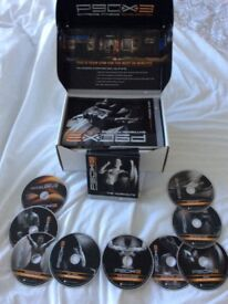 P90X 3 Full Base Kit. Brand New Condition. Much Lower price than retail.