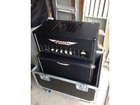 Ashdown valve bass amp heads cmt300 lb30