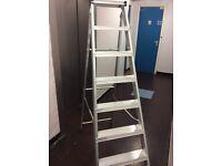 6 foot ladders