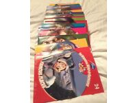 Children's full set of Disney Wonderful World of Knowledge encyclopaedia books. Bargain. £10