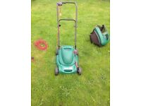 Qualcast Rotary Lawnmower for sale