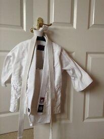 Kids judo outfit ( shogun) size 110cm