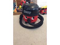 Henry hoover hvr200 HIGH POWER