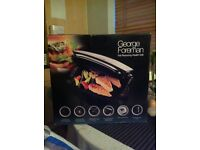 George Foreman. Health Grill. New