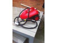 Vapouretto's Polti 950 steam cleaner