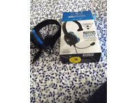 New Turtle Beach Ear Force Recon Chat headphones