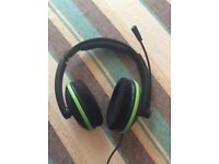 Turtle Beach Earforce XL1 Xbox 360 headset