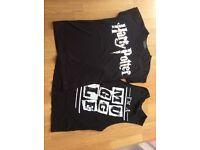 Harry Potter T-Shirts x 2