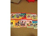 Horrid Henry's Early Readers Books
