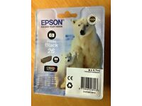 Epson Ink Cartridge (Polar Bear)