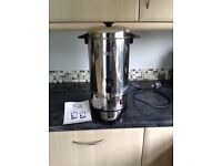 SWAN 10 LITRE HOT WATER URN