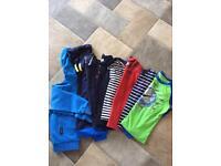 Boys clothing bundle age 6-7