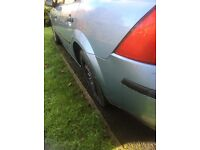 Ford modeo for spares