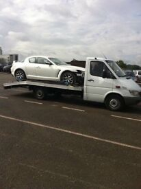 Cars and vans bought for cash damaged non runners spares or repairs scrap salvage mot failures
