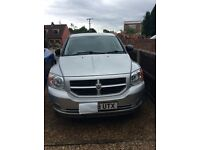 Dodge Caliber set sport