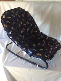Baby Seat / Rocker