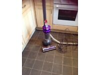 Like new Dyson dc 50 Hoover