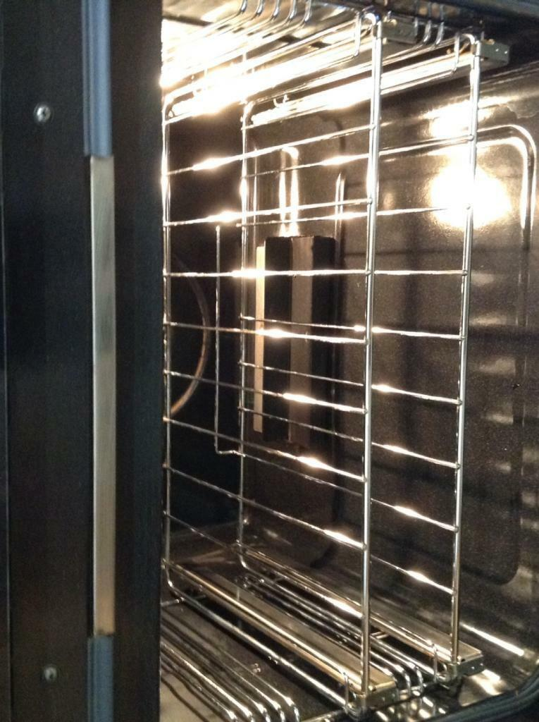 Fabulous stainless steel built in Stoves gas oven
