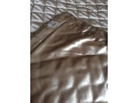 Marks and Spencer bed quilt double