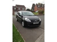 Renault Clio Expression 2006 1.2, 11 months MOT, 10 months Tax, Full service history