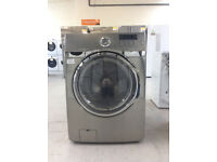 Refurbished Samsung WF431ABP 14kg 1200 rpm Washing Machine #R362552