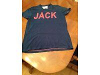 Jack Wills T Shirt