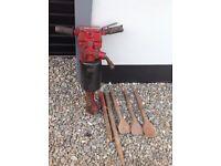 Kango Jack hammer