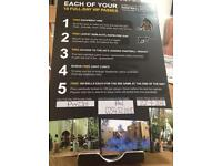 Force 10 VIP PAINTBALL PASSES for 10 people