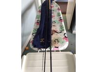15 foot 3piece Bruce and walker Norway Spey caster salmon fly rod