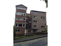 2 bedroom flat to rent, Teviotdale Court, Hawick