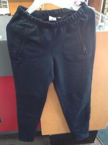 Ladies MEC Fleece-lined Polartec Soft Shell Pants, size M (sku: 5RNPA7)