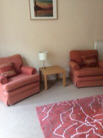 2 bedroomed flat for rent