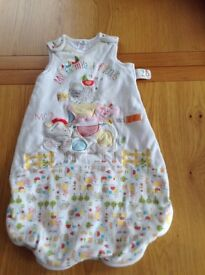 Lovely baby sleeping bag 0-3 month