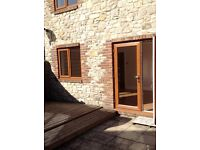 A 4 bed UNFURNISHED detached house in the village of Towton Close to Tadcaster, Leeds & York. £895pm