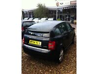 Rare low Mileage 90 BHP TDi with full leather interior