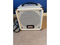 AMP DV mark little jazz amp