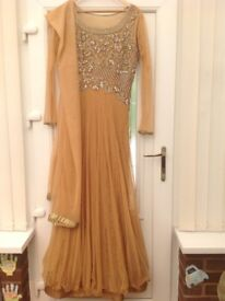 LONG DRESS IDEAL FOR PROM