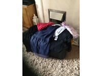 Ladies plus size 24 to 28 clothes bundle