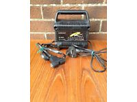 PowaKaddy Automatic Timer Charger
