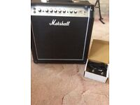 MARSHALL SLASH SL5 GUITAR AMPLIFIER