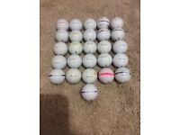 TaylorMade XP-LDP Golf balls