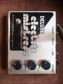 Electro Harmonix Deluxe Electric Mistress 1979 V2 Rare