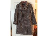 Women's coat size 16 Next.