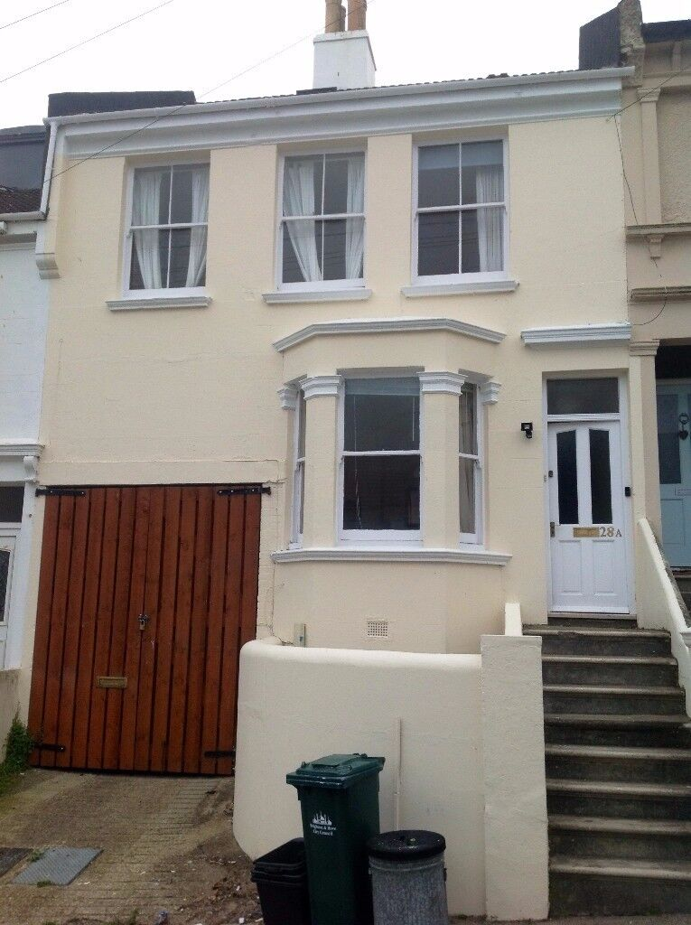 6 Bedroom Student Property, near Upper Lewes Road
