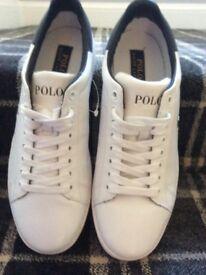 Polo Ralph Lauren Trainers