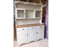 Welsh Dresser - Newly refurbished.
